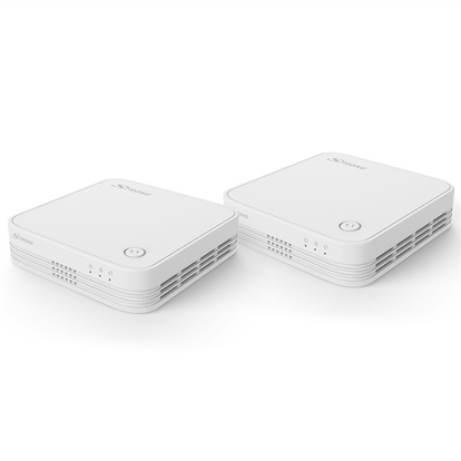 Atria WiFi Mesh 1200 Home kit 2,4+5GHz 2-pack