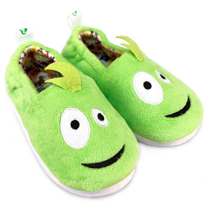 Dadda Green Slipper S25