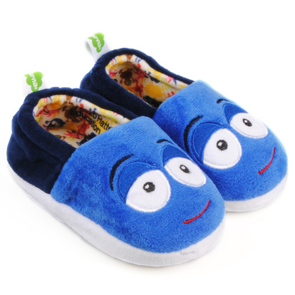 Doddo Blue Slipper S25