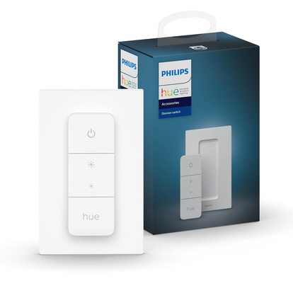 Hue Dimmer switch v2